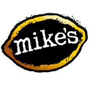 Mikes logo 350