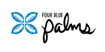 Fct vendor four blue palms 350